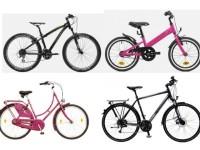Lucky Bike Preisbrecher: Bis zu 150 € Rabatt auf Fahrräder