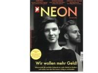 Super Angebot: Jahresabo NEON + 10€-Gutschein für 22,20 €