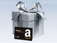 150€-Amazon-Gutschein bei Postbank-Girokonto-Eröffnung