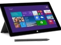 Microsoft Surface Pro 2 Tablet bei Cyberport für 549 €