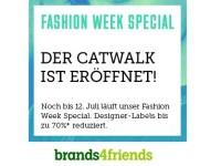 Brands4friends: Bis zu 70% Rabatt auf Kleidung, Accessoires und Unterwäsche