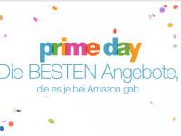 #happyprimeday bei Amazon