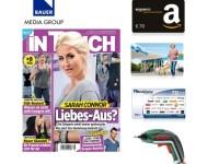 InTouch Jahresabo abschließen und 70 Euro Gutschein erhalten