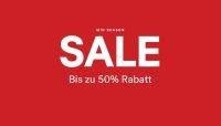 Im Mid Season Sale im H&M Online-Shop bis zu 50 Prozent sparen