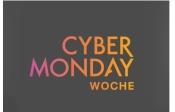 Elektronik, Mode und mehr mega-günstig in der Cyber Monday Woche 2015 bei Amazon