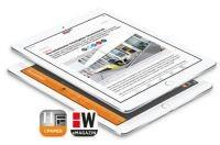 Handelsblatt oder Wirtschaftswoche ePaper für 12 Monate gratis