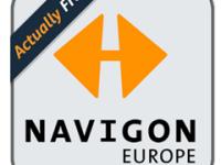 Android App NAVIGON Europe kostenlos bei Amazon