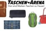Gutschein für 20 Prozent Rabatt auf Taschen und Rucksäcke auf Taschen-Arena.de