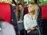Freifahrt für Frauen bei berlinlinienbus.de am 08.03.2016
