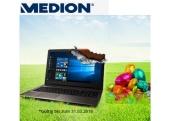 Großer Oster Sale mit kostenlosem Versand bei Medion