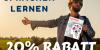 Spotlight: Alle Sprachmagazine 20% günstiger Gutscheine