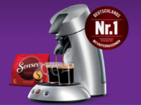Philips Senseo HD7818/52 Kaffeepadmaschine für nur 26,99 Euro