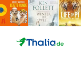 Thalia: 3 für 2 für Filme, Musik, Hörbücher & Games