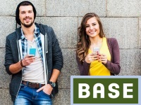 BASE YOUNG Tarif: 4 GB LTE & Telefonie-Flat für 14,99 Euro monatlich