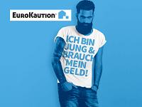 Studenten sparen 20 Euro auf Erstjahresbeitrag bei EuroKaution