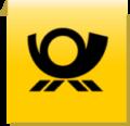 Leserservice.de Aboshop der Deutschen Post Logo