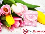 TwoTickets Aktion: Testmonat für 1 Euro bis 30.04.2017