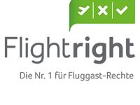 Flightright: Entschädigung für Flugverspätung oder Flugausfälle erhalten