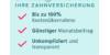 Exklusiv: 50 Euro Amazon Gutschein via SmileProtect Zahnzusatzversicherung Gutscheine