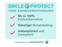 Exklusiv: 50 Euro Amazon Gutschein via SmileProtect Zahnzusatzversicherung