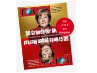 FOCUS Studenten Rabatt: Halbjahres Abo für 50,70 Euro + Prämie