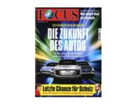 abo24: Focus ePaper Jahresabo gratis – keine Kündigung notwendig