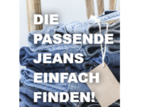 Jeans Direct Gutschein: 30 Prozent Rabatt auf das gesamte Sortiment