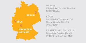 Zalando Outlets Deutschland