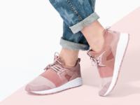 mirapodo Aktion: 20 Prozent Rabatt auf Sneaker und Socken