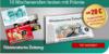 Süddeutsche Zeitung Test Abo: 10 Wochen + Prämien für 39,90 Euro Gutscheine