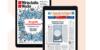 Gratis: 1 Jahr Handelsblatt ePaper + WirtschaftsWoche eMagazin Gutscheine