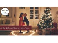Arzttermine.de: Gratis Tanne für Zahnarzttermin