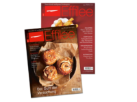 Food-Magazin Effilee: 2 Ausgaben gratis dank Probe Abo