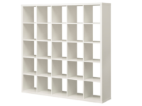 Neuer niedriger Preis: IKEA KALLAX Regal dauerhaft für 119 Euro