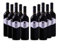 Weinvorteil Angebot: 12 Flaschen Cortefresca – Merlot für 39,99 Euro