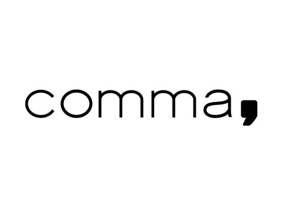 comma neuheiten