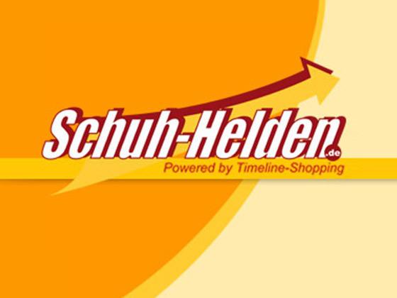 Schuh Helden Gutschein 5 10 10 Gutscheincodes Oktober 2019