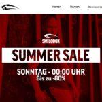 Smilodox Gutschein Sales