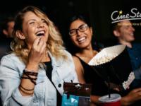 Groupon Deal: 5 CineStar Kinogutscheine für 2D-Filme für 25 Euro