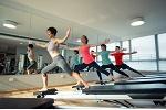 fitness trends 2018 piloxing sport abnehmen