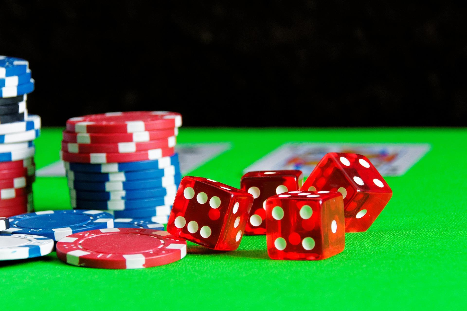 Online Casino Mit Boni