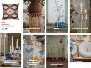 5 Euro IKEA Rabatt: Wohnaccessoires Aktion ab 50 Euro Einkaufswert