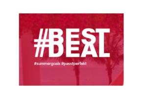C&A #BestDeal: Damen Bademode ab 2,50 + Badeshorts für 5 Euro
