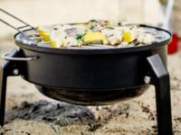 IKEA Sommer Angebote: Grills & Gartenmöbel günstiger kaufen