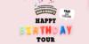 Ben & Jerry's Birthday Tour: Gratis Eis in 13 Städten (Deutschland, Österreich, Schweiz)