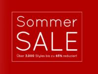 Taschenkaufhaus Sommer Sale: Bis zu 65 Prozent Rabatt beim Taschenkauf