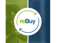 Uniturm Exklusivaktion: 7 und 5 Euro reBuy Gutschein für Neu- und Bestandskunden