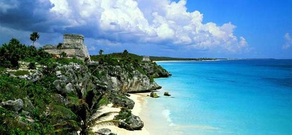 Tulum Mexiko weg.de Gutschein