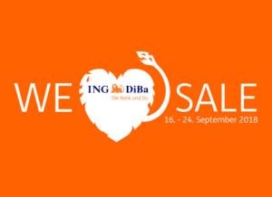 Die ING DiBa Aktion – 100€ Prämie für neues Girokonto geschenkt!