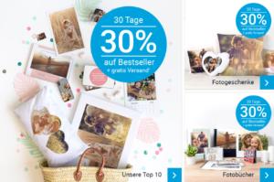 Das Smartphoto Neukunden-Angebot: 30% auf alles!